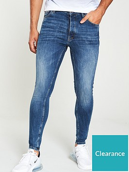 gym-king-ford-jeans-blue