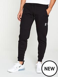 gym-king-core-plus-tracksuit-bottoms-black