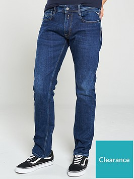 replay-rob-tapered-fit-jeans-dark-blue