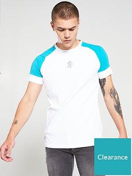 gym-king-core-plus-t-shirt-white
