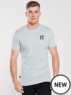 11-degrees-core-t-shirt-mint-green