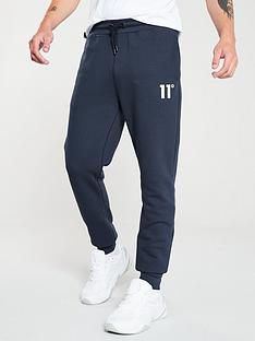 11-degrees-core-joggers-navy