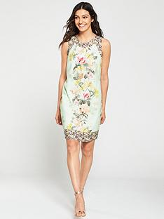wallis-pretty-pinny-dress-mintnbsp