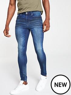 v-by-very-super-skinny-jeans-dark-vintage