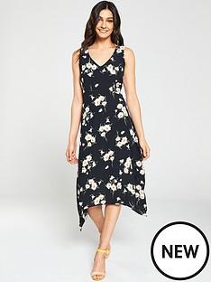 c2d6d05285879 Midi Dresses   Knee-Length Style   Littlewoods Ireland