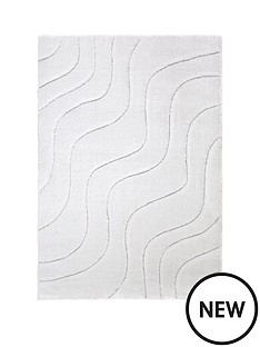 carved-waves-rug