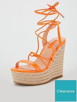 office-hula-platform-wedges-orange