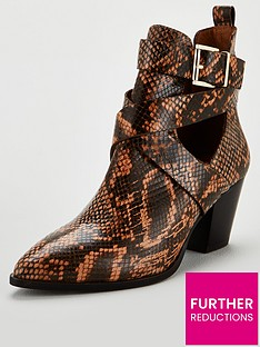 office-ami-ankle-boot