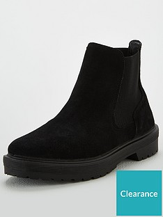 office-archie-ankle-boots-black