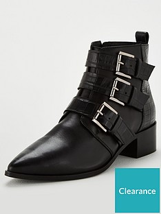 office-amba-ankle-boots-black