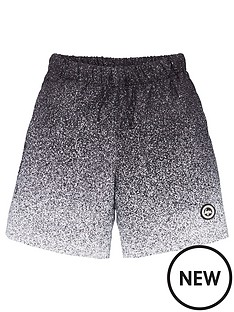 hype-boys-speckle-fade-swim-shorts-black