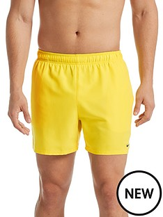 nike-5-inch-solid-lap-swim-shorts-yellow