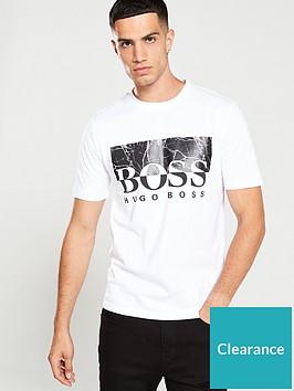 boss-trek-4-marble-logo-t-shirt-white