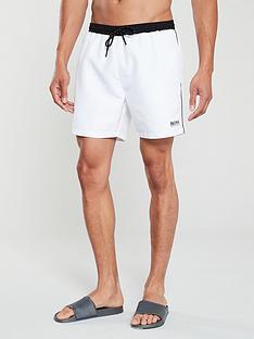 boss-starfish-swim-shorts-white