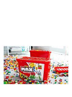 zuru-max-build-more-construction-value-brick-box