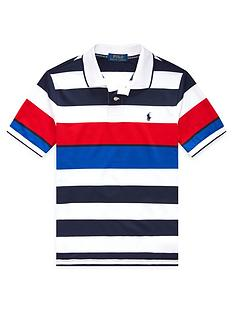 ralph-lauren-boys-short-sleeve-sport-stripe-polo-shirt-whitemulti