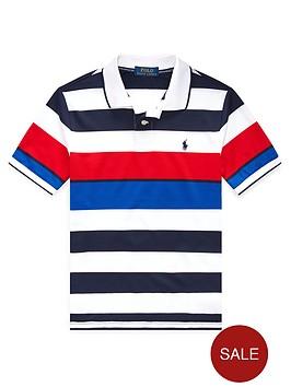 ralph-lauren-boys-short-sleeve-sport-stripe-polo-shirt-whitemulti