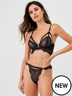 ann-summers-flirty-touch-non-pad-bra-blacknbsp