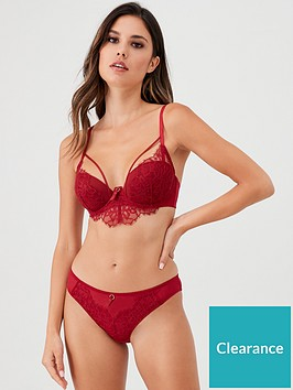ann-summers-vivacious-vixen-brief-red