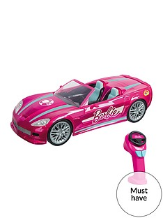 barbie-dream-rc-car