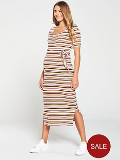 mama-licious-trishia-24-jersey-midi-dress-stripe