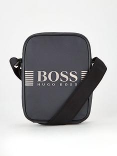 boss-pixel-crossbody-bag-grey