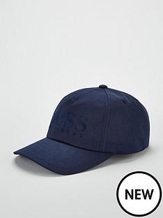 boss-fritz-cap-navy