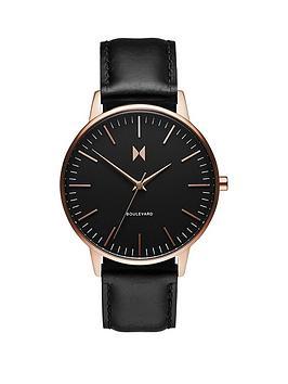 mvmt-mvmt-boulevard-black-and-rose-gold-detail-dial-black-leather-strap-ladies-watch