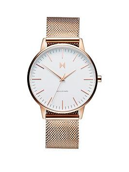 mvmt-mvmt-boulevard-white-and-rose-gold-detail-dial-rose-gold-stainless-steel-mesh-strap-ladies-watch