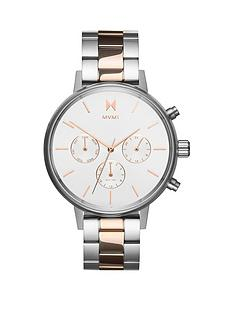mvmt-nova-stellanbspwhite-and-rose-gold-detail-chronograph-dial-two-tone-stainless-steel-bracelet-ladies-watch