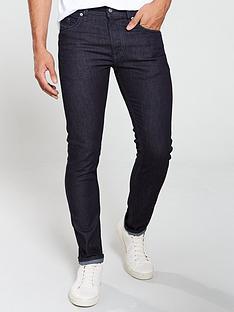 diesel-thommer-rinse-wash-jeans-indigo