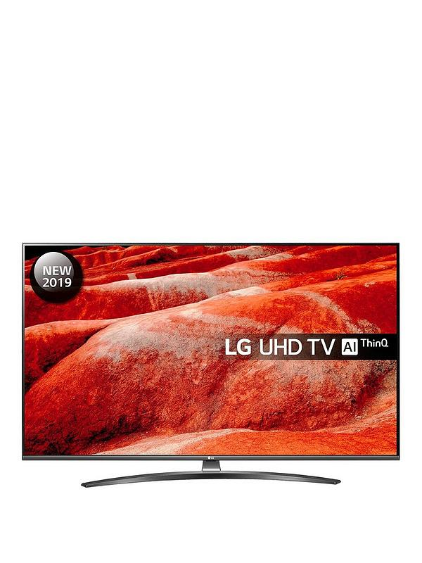LG 65UM7660PLA 65 inch 4K Active HDR Ultra HD TV with Advanced Colour  Enhancer