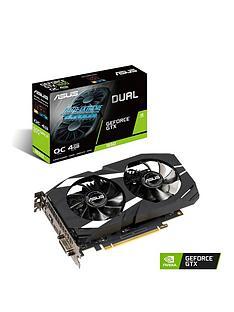 asus-nvidia-gtx1650-dual-o4g-4g-fan