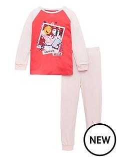 peppa-pig-toddler-girls-super-selfie-pyjamas-pink