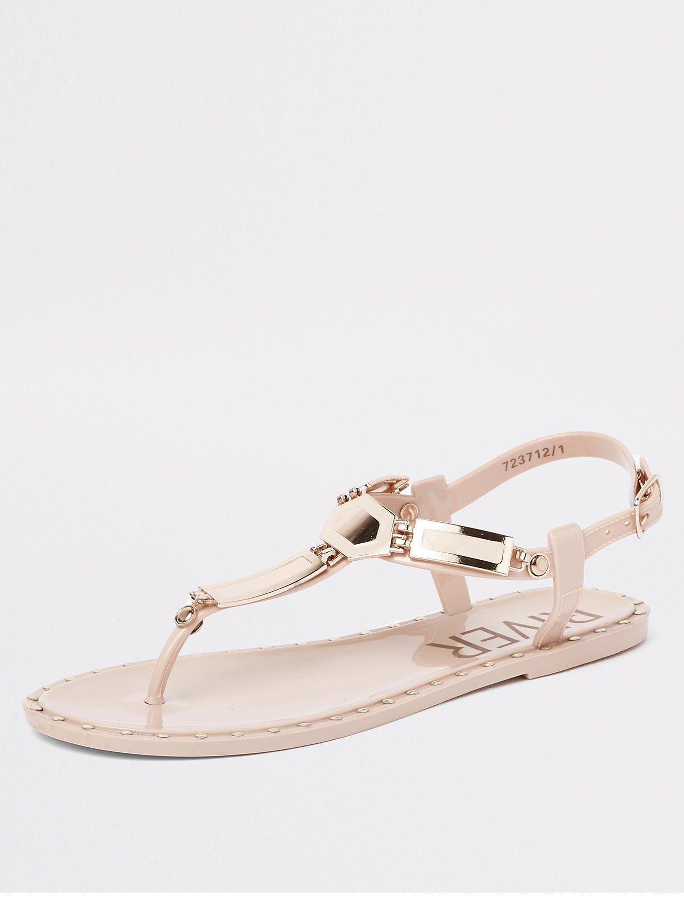7   Pink   River island   Shoes \u0026 boots