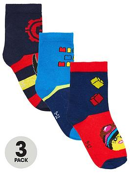 lego-boys-3pk-lego-movie-socks