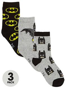 lego-batman-boys-3-pack-socks-blackyellow