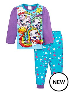 poopsie-toddler-girls-unicorn-hearts-pyjamas-multi