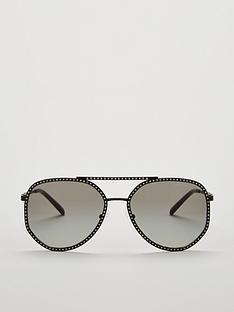 michael-kors-round-sunglasses-black-grey