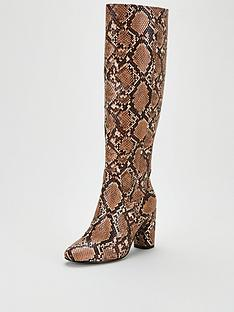 v-by-very-taylor-straight-leg-knee-boots-snake-print