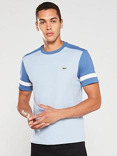 lacoste-sportswear-colourblack-t-shirt-blue