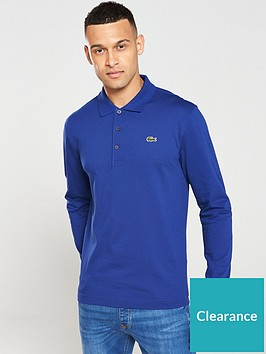 lacoste-sport-classic-long-sleevednbsppolo-shirt-royal-blue