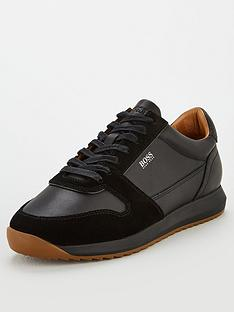 boss-sonic-runn-trainer-black