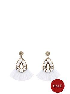 kate-wright-tasselnbspearrings-white