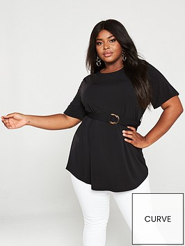 v-by-very-curve-jersey-belted-tunic-black