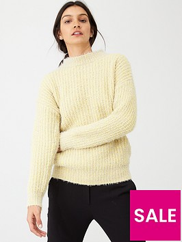 v-by-very-high-neck-jumper-yellow