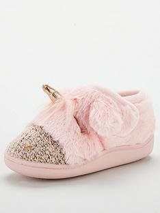 v-by-very-girls-unicorn-velcro-slippers