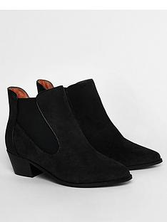 evans-extra-wide-fit-ankle-boots-black