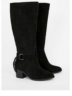 evans-extra-wide-fit-lucia-knee-boot
