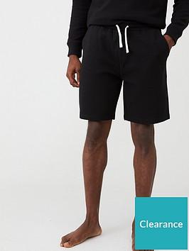 very-man-ottoman-jog-shorts-black